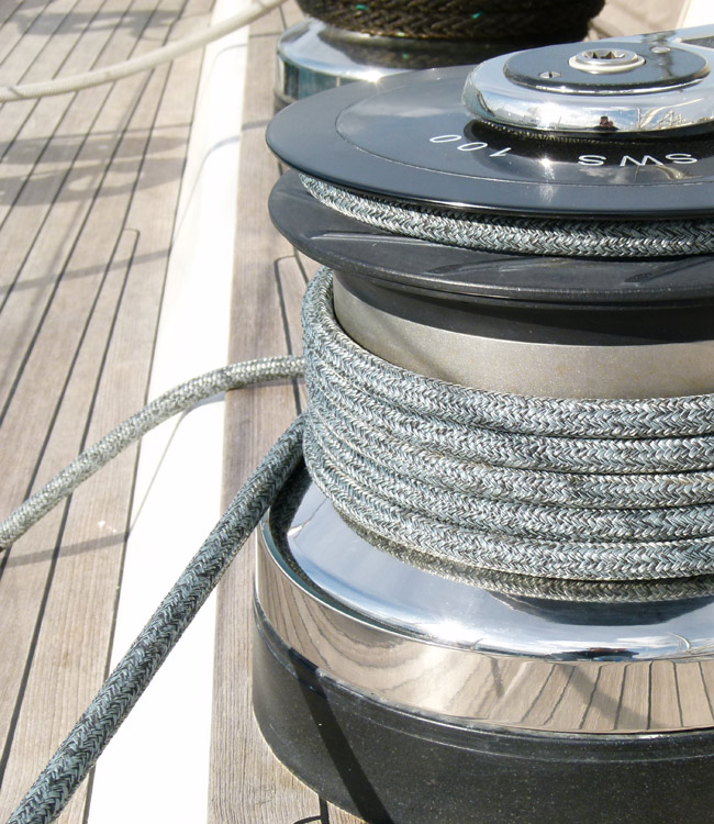Rope Manufacturing in Palma de Mallorca